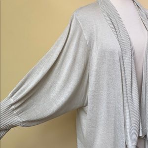 CAbi Sweaters - CAbi Drape Waterfall Open Cardigan #721